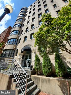 2515 K ST NW #409
