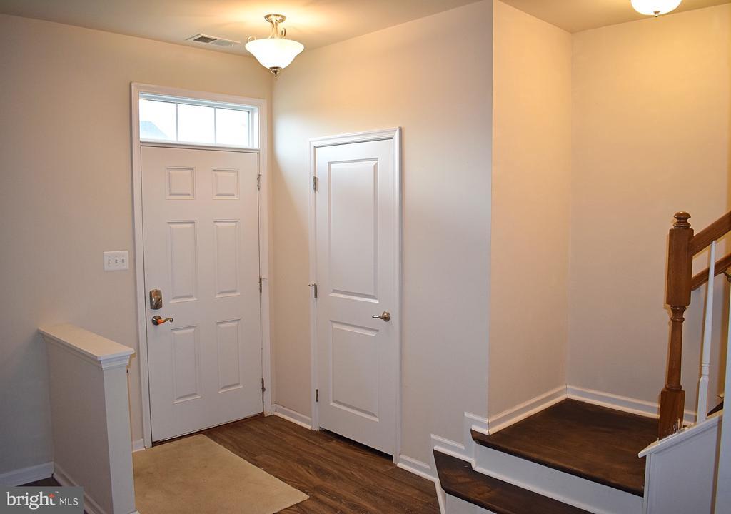 Foyer Entrance - 14 ERIE, FALLING WATERS