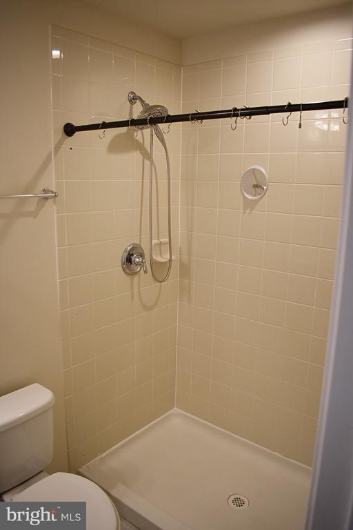 Master Shower - 14 ERIE, FALLING WATERS