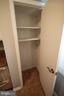 Large pantry with lots of storage - 2265 WHEYSTONE ST, VIENNA