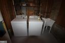 Washer and dryer included! - 2265 WHEYSTONE ST, VIENNA