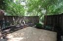 Big patio to entertain outside - 2265 WHEYSTONE ST, VIENNA