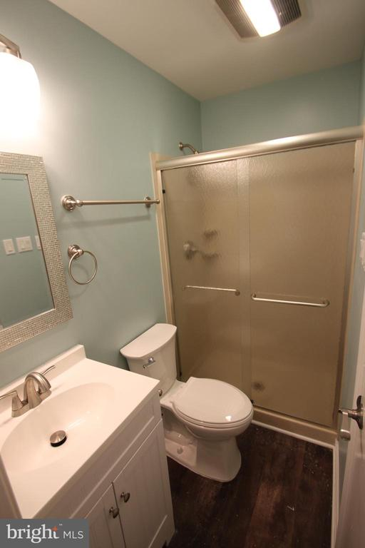 Ground level full bathroom - 2265 WHEYSTONE ST, VIENNA