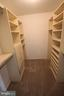 HUGE walk in closet with lots of storage - 2265 WHEYSTONE ST, VIENNA
