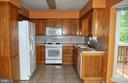 Hand made cabinets - 9437 WATERFORD DR, MANASSAS