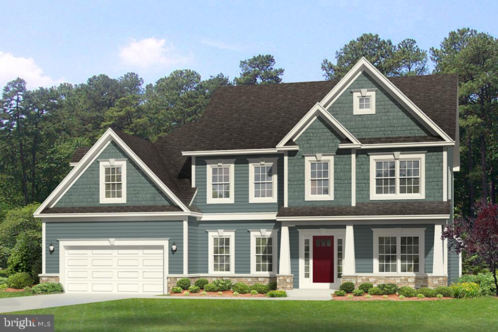 Single Family Homes for Sale at Severna Park, Maryland 21146 United States
