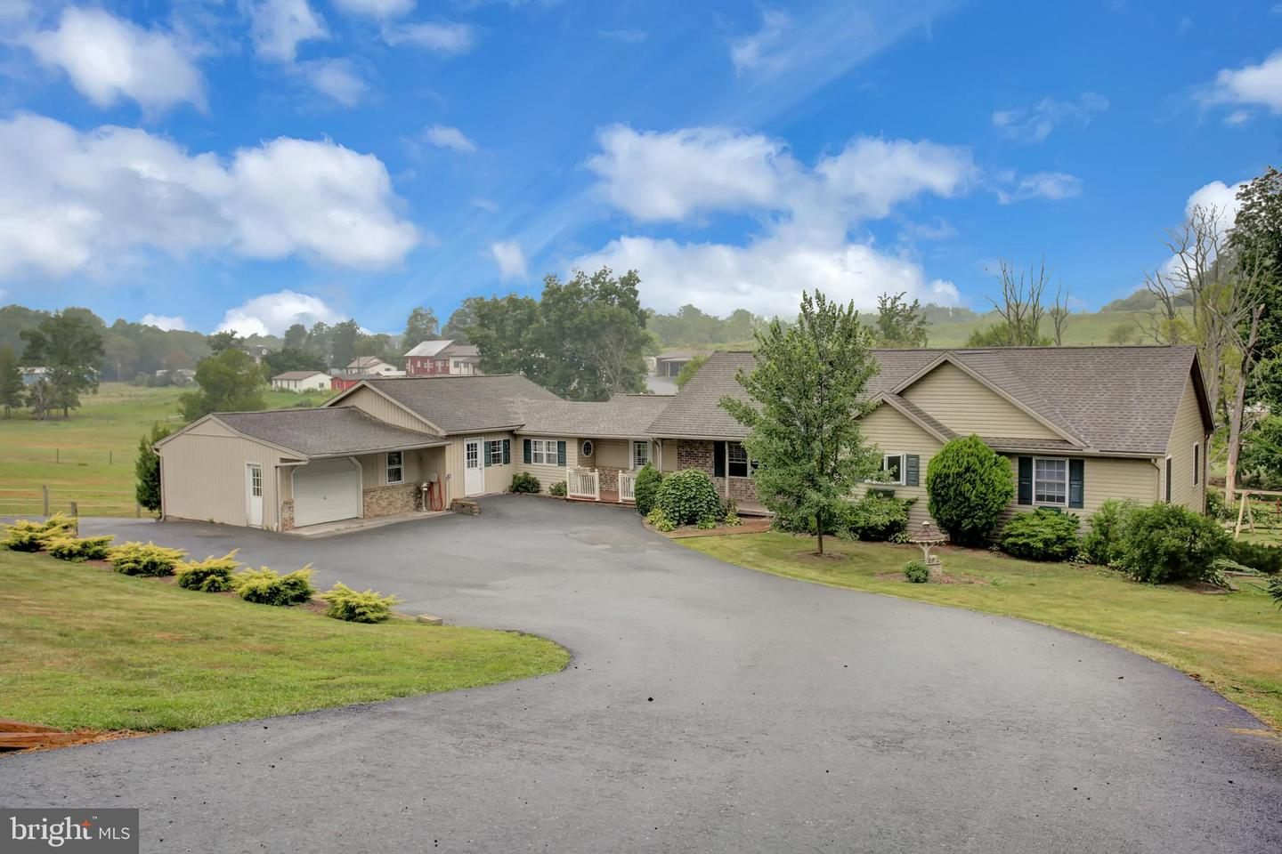 Single Family Homes for Sale at Loysville, Pennsylvania 17047 United States