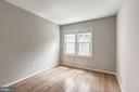 Third bedroom on upper level - 2183 GREENKEEPERS CT, RESTON