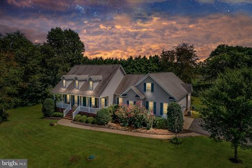 7803 TRANQUILITY CT