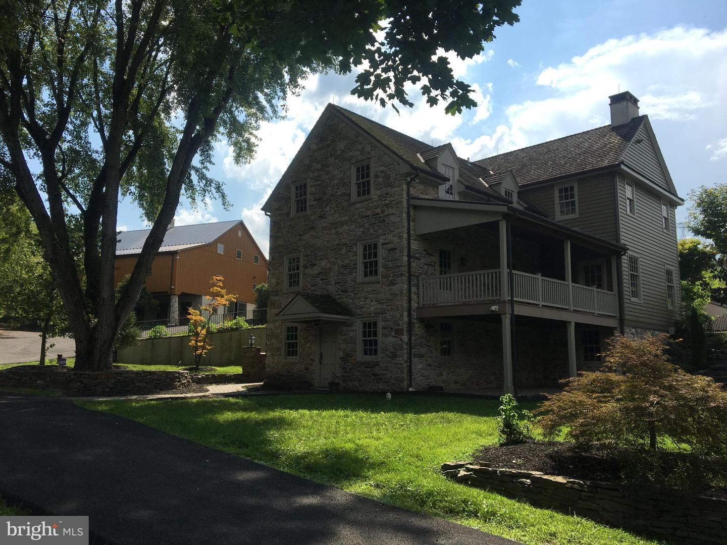 Single Family Homes por un Venta en Coatesville, Pennsylvania 19320 Estados Unidos
