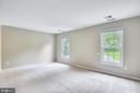 Master Bedroom - 9732 MIDDLETON RIDGE RD, VIENNA