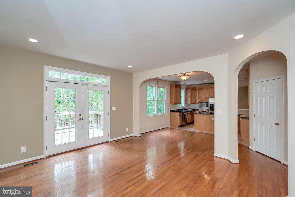 Perfect for entertaining - 812 EASTOVER PKWY, LOCUST GROVE