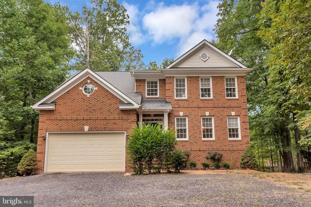 Welcome home! - 812 EASTOVER PKWY, LOCUST GROVE
