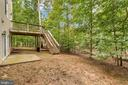 Surrounded by trees for privacy - 812 EASTOVER PKWY, LOCUST GROVE