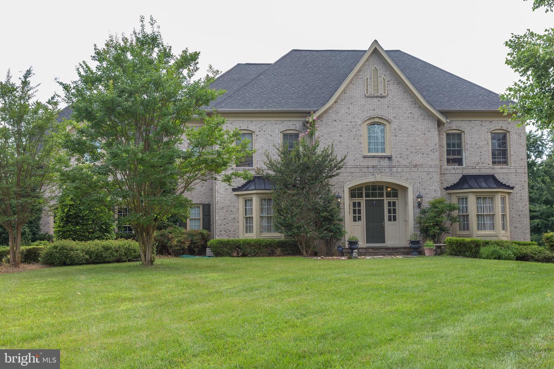 Single Family Homes για την Πώληση στο Ashton, Μεριλαντ 20861 Ηνωμένες Πολιτείες