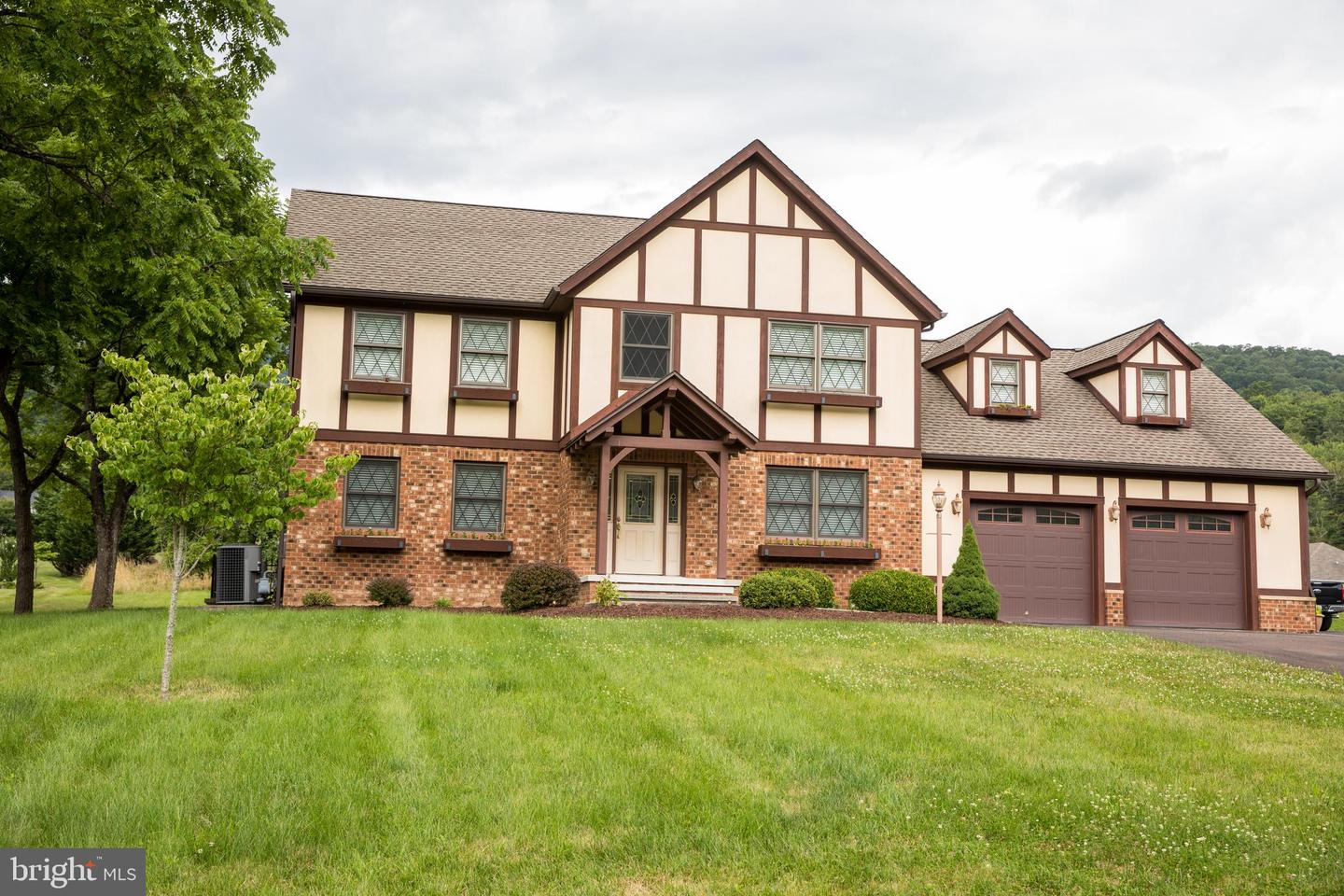 Single Family Homes for Sale at Lavale, Maryland 21502 United States