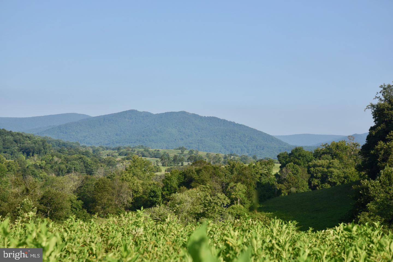 أراضي للـ Sale في Woodville, Virginia 22749 United States