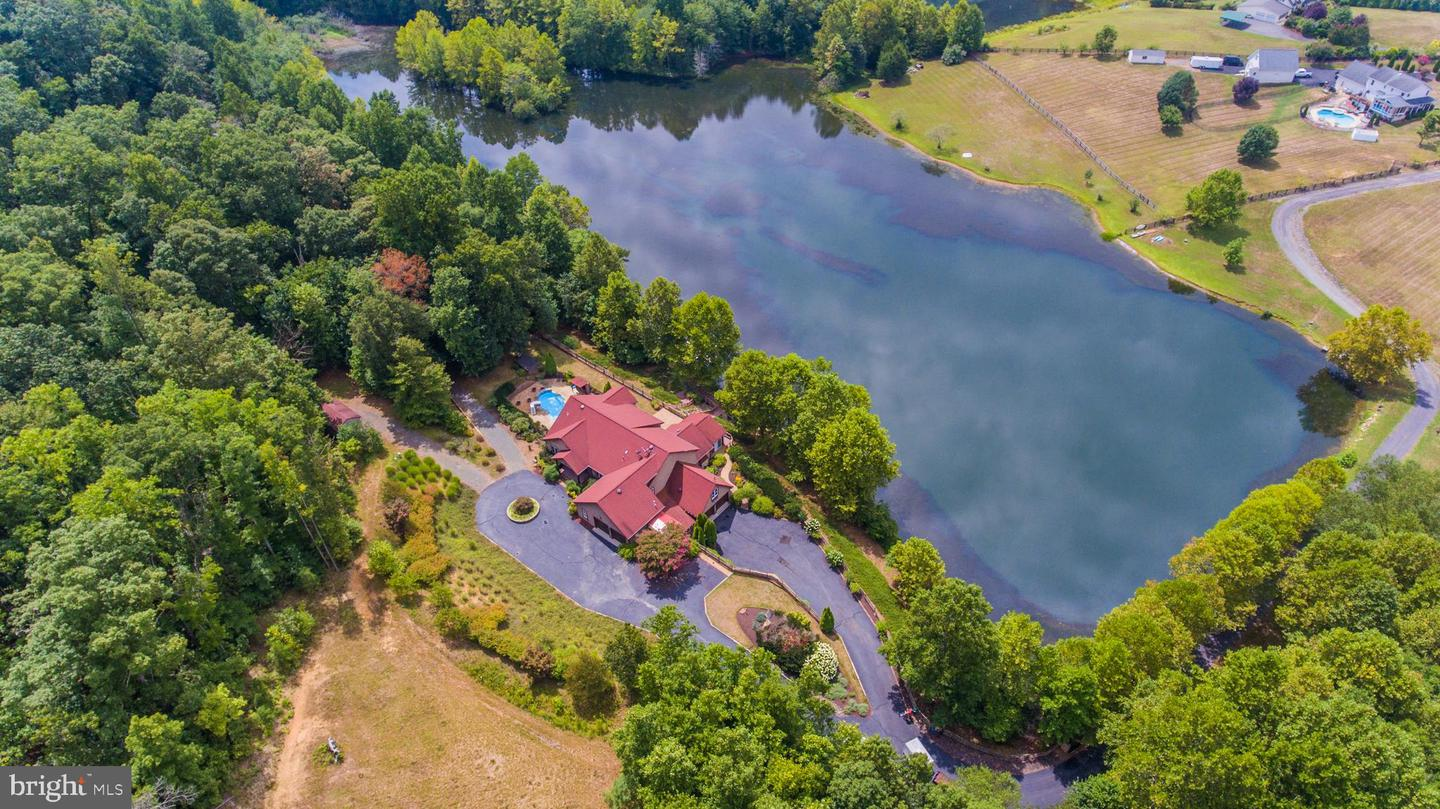 Single Family Homes for Sale at Rixeyville, Virginia 22737 United States