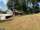 Main house - 9714 BRENTSVILLE RD, MANASSAS