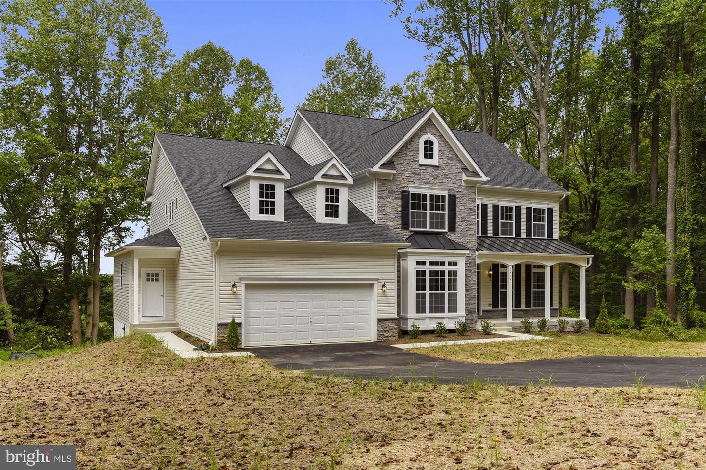 Single Family Homes للـ Sale في Crownsville, Maryland 21032 United States