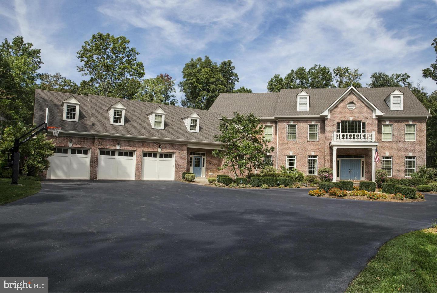Single Family Homes for Sale at Haymarket, Virginia 20169 United States