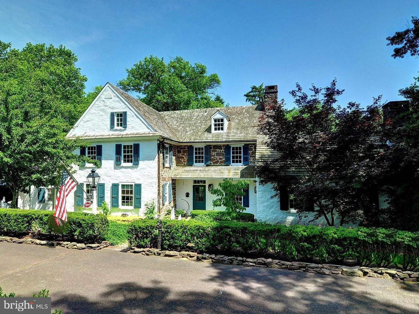 Multi Family for Sale at Lansdale, Pennsylvania 19446 United States