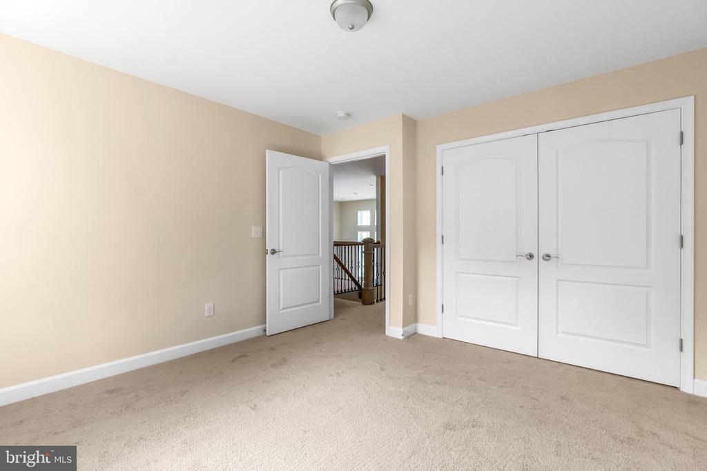 Bedroom - 173 WHITE OAK ROAD, FREDERICKSBURG