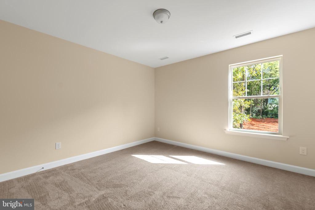 Bedroom with high-grade carpet flooring - 173 WHITE OAK ROAD, FREDERICKSBURG