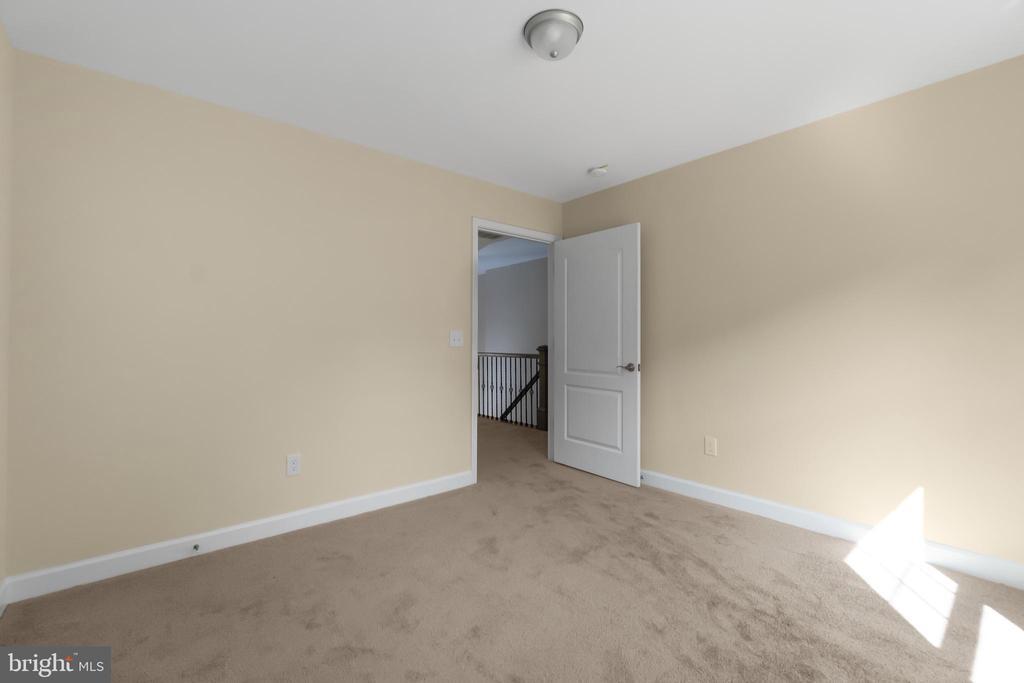 Second Bedroom - 173 WHITE OAK ROAD, FREDERICKSBURG