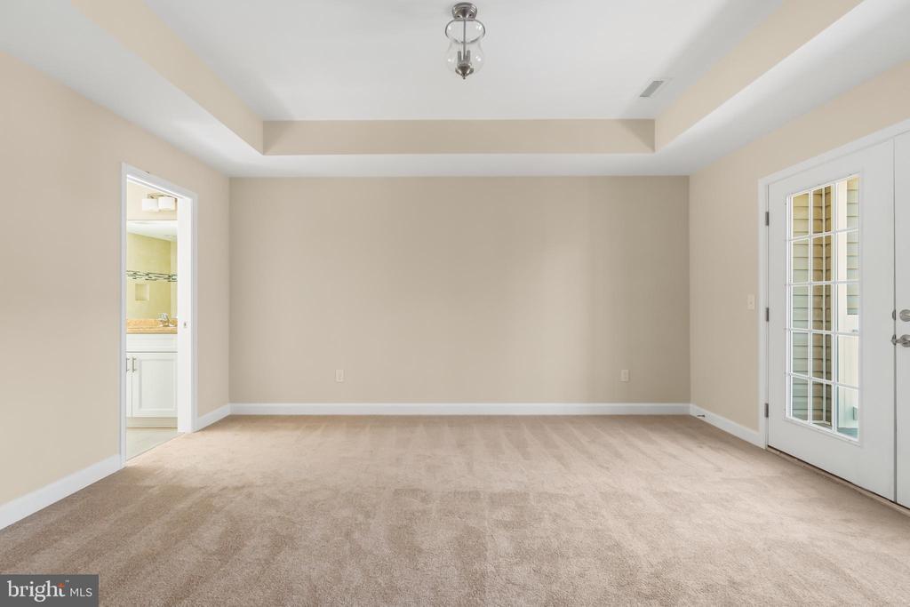 Master Bedroom - 173 WHITE OAK ROAD, FREDERICKSBURG