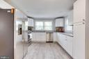 Completely Renovated Nice & Bright Kitchen - 5202 CEDAR RD, ALEXANDRIA