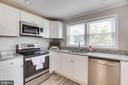 New Appliances - 5202 CEDAR RD, ALEXANDRIA