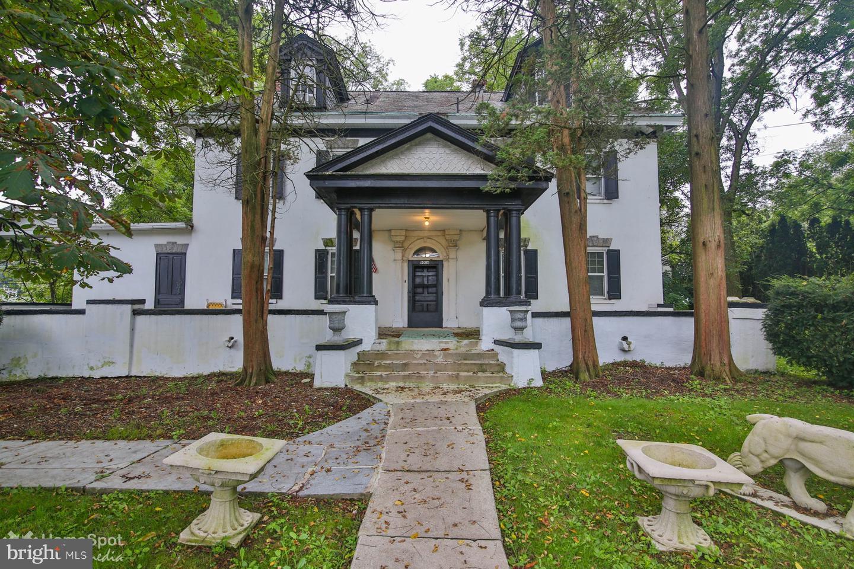 Multi Family for Sale at Breinigsville, Pennsylvania 18031 United States