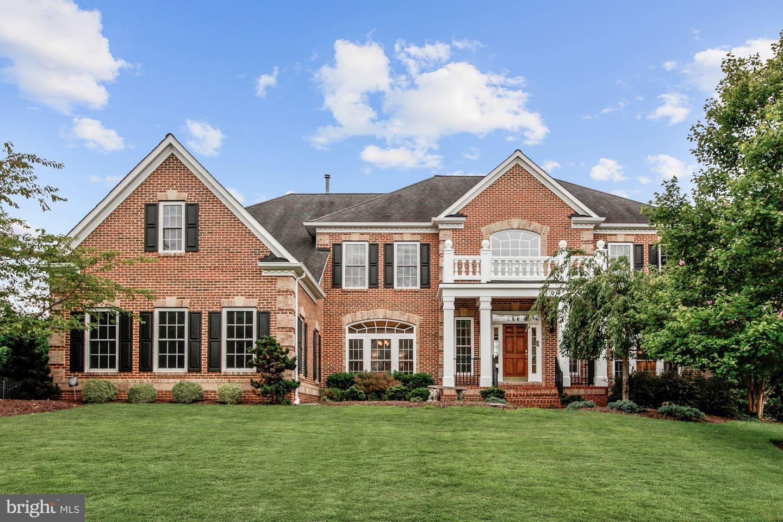 Single Family Homes 용 매매 에 Gaithersburg, 메릴랜드 20878 미국