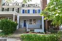 Inviting Curb Appeal - 1732 HOBART ST NW, WASHINGTON