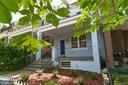 Tranquil Setting - 1732 HOBART ST NW, WASHINGTON
