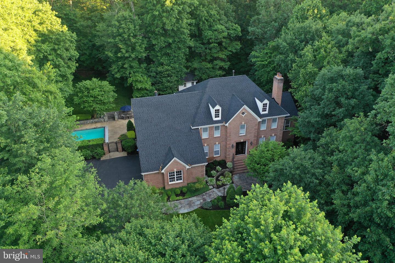 Single Family Homes للـ Sale في Herndon, Virginia 20171 United States