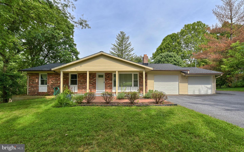 Property för Försäljning vid Frederick, Maryland 21704 Förenta staterna