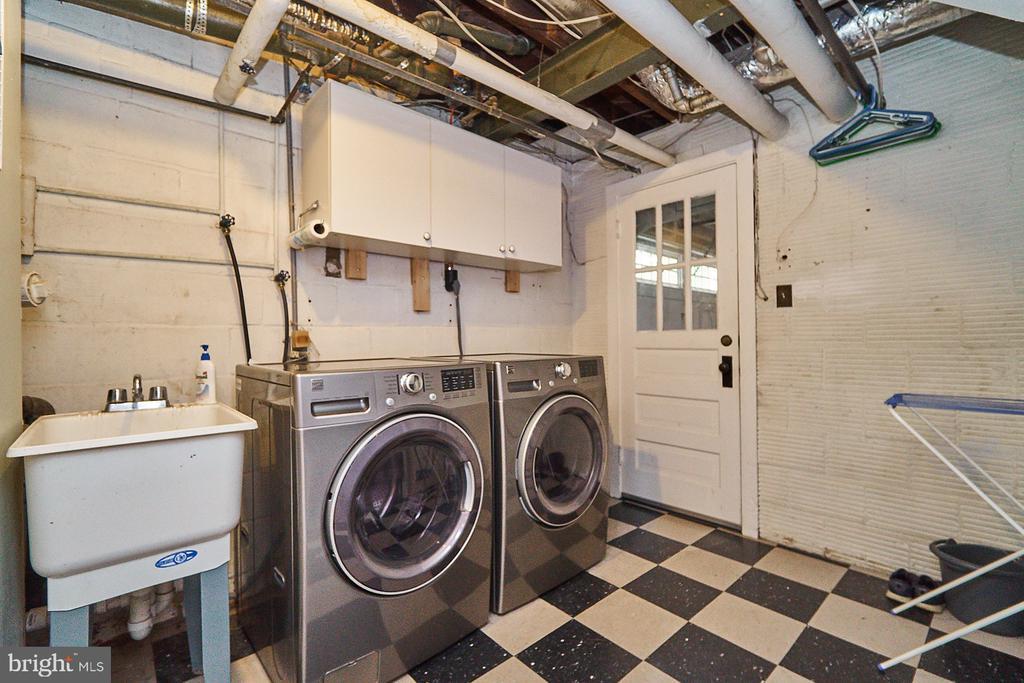 Laundry Room - 1901 N GLEBE RD, ARLINGTON