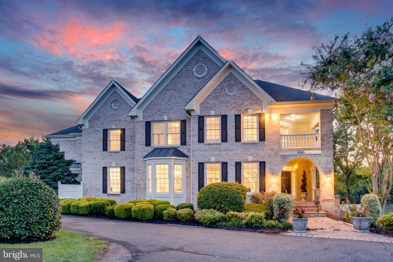 Single Family Homes للـ Sale في Centreville, Virginia 20121 United States