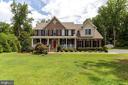4500+ finished sqft. home on 3 acres - 212 WOOD LANDING RD, FREDERICKSBURG