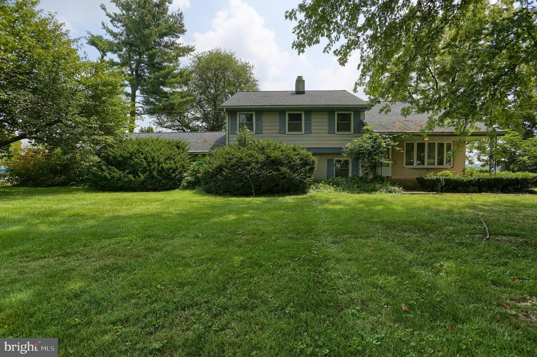 Single Family Homes for Sale at Washington Boro, Pennsylvania 17582 United States
