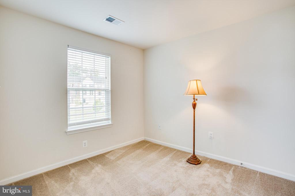 Another view of third bedroom - 4540 ALLIANCE WAY, FREDERICKSBURG