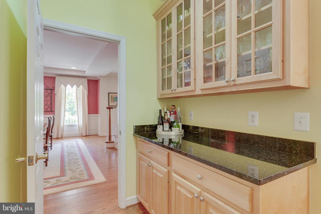 Butlers Station - 9602 SYMPHONY MEADOW LN, VIENNA