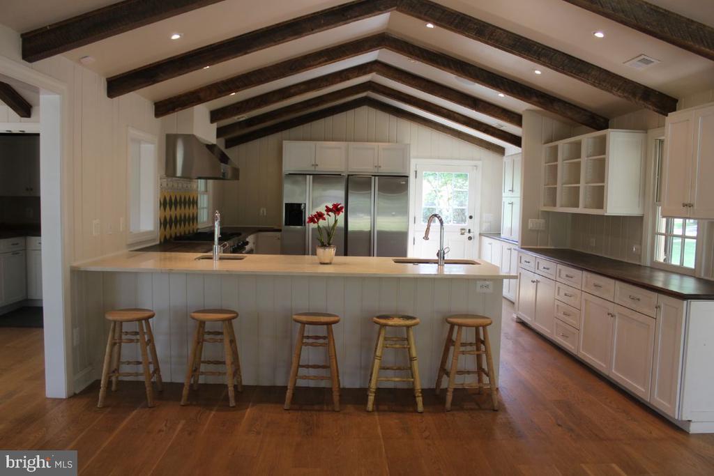 Kitchen - 22156 POT HOUSE RD, MIDDLEBURG