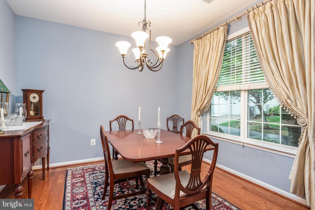 Separate Dining Room - 43718 MIDDLEBROOK TER, ASHBURN