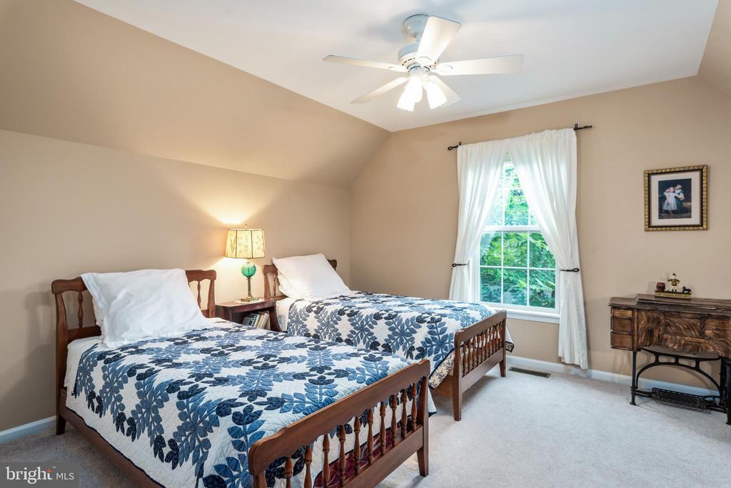 Bedroom #2 Upper Level - 43718 MIDDLEBROOK TER, ASHBURN