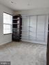 Master Bedroom w/i Closet (1 of 2) - 3985 WHIPS RUN DR, WOODBRIDGE