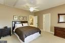Bedroom - 14608 CROSSWAY RD, ROCKVILLE
