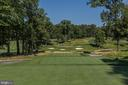 Outstanding view of golf course! - 14608 CROSSWAY RD, ROCKVILLE